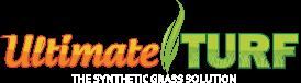 ultimate turf KO logo